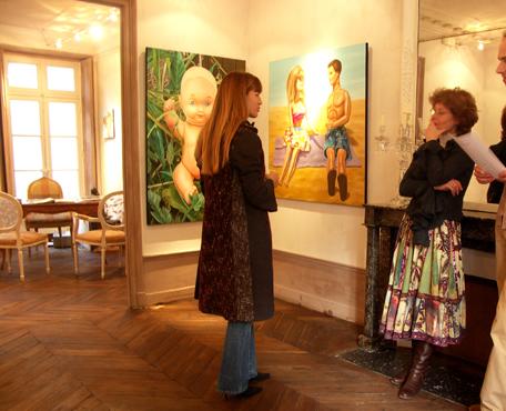galerie Gougenheim