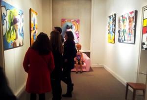galerie 17 arts 2