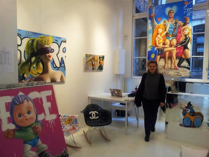 galerie Artop lille 4