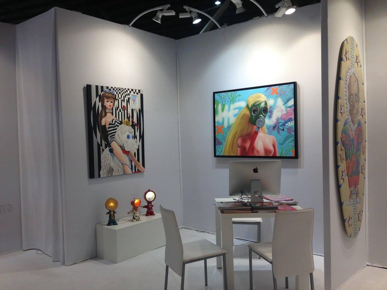 Art Up 2015 Lille