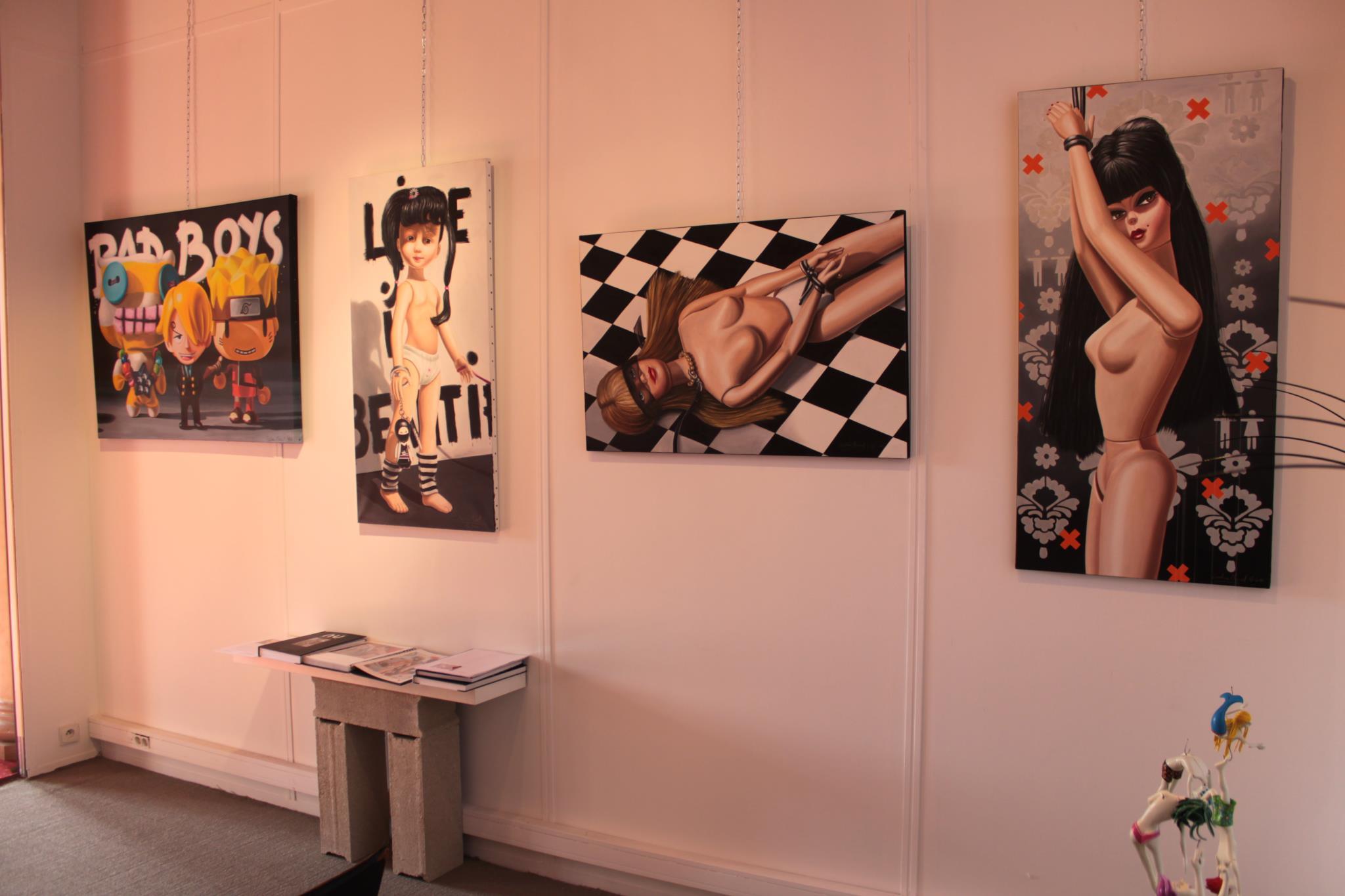 galerie 17.arts