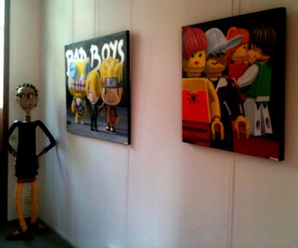expo 17. Arts 2