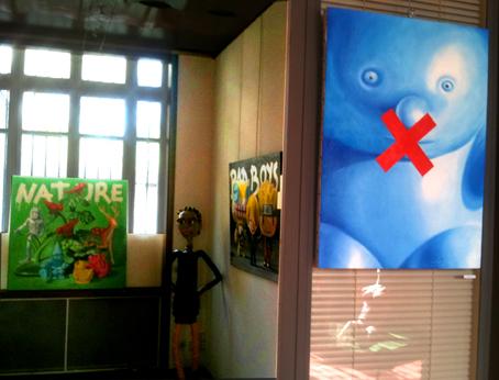 expo 17. Arts 3